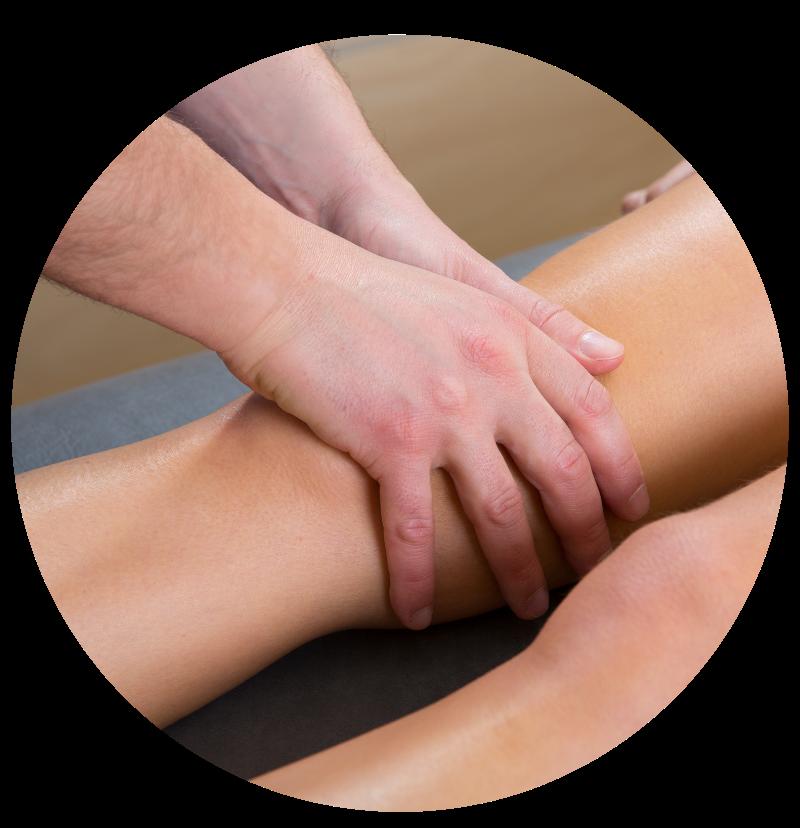 Manuelle Lymphdrainage Fachgebiet Massagetechnik Zentrum Körperschwung