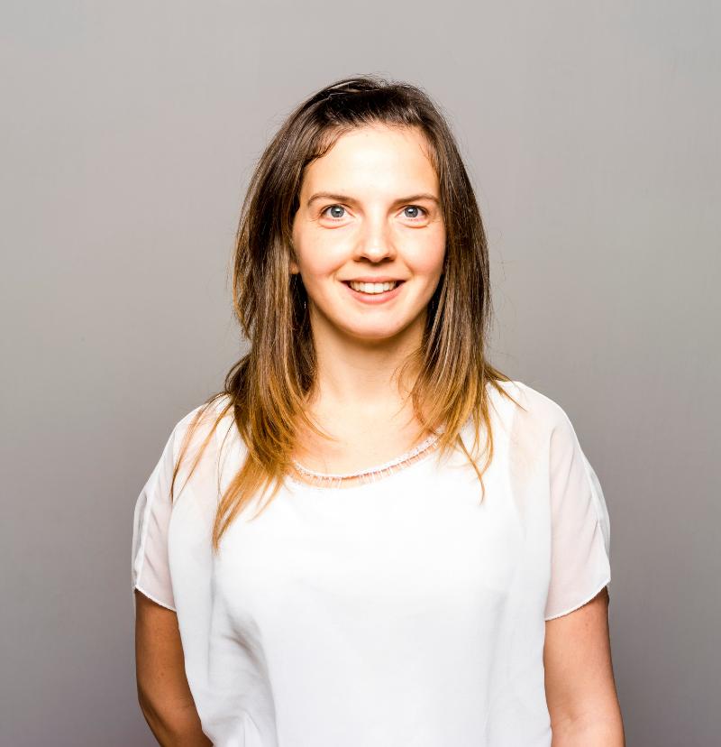 Zentrum Körperschwung Lisa Holzinger