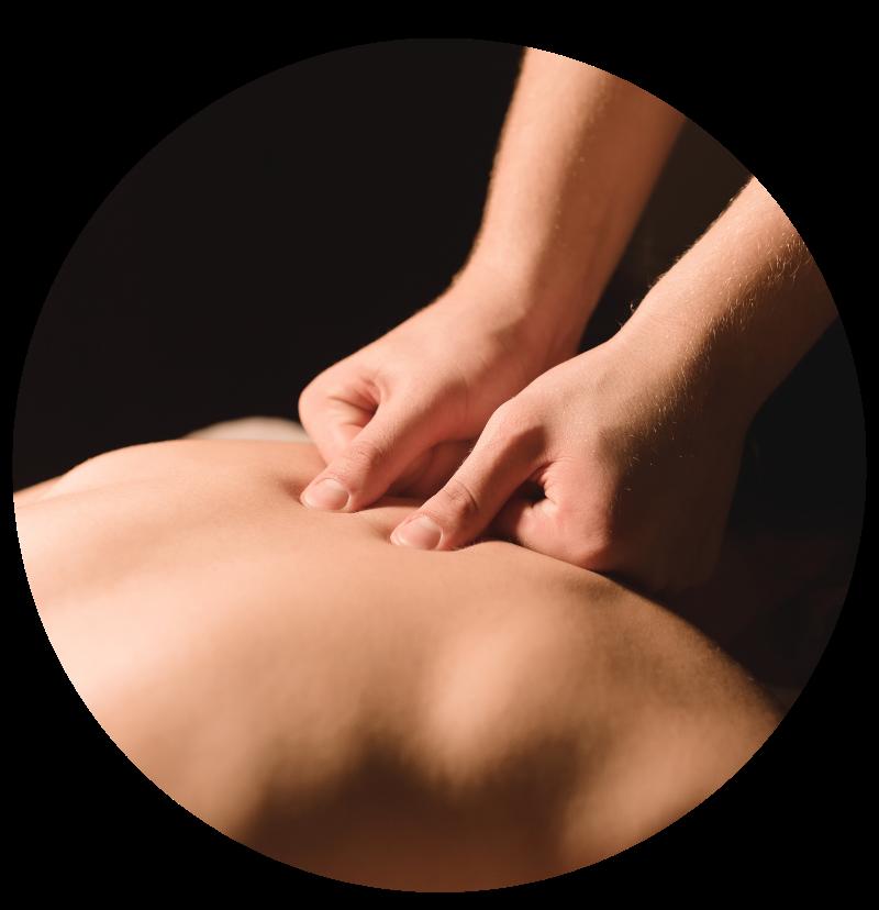 Zentrum Körperschwung Fachgebiete Massage